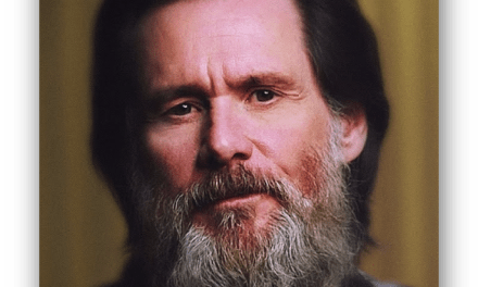 Jim Carrey Blows Us All Away