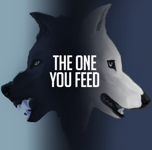 Rich's Rants – The Two Wolves