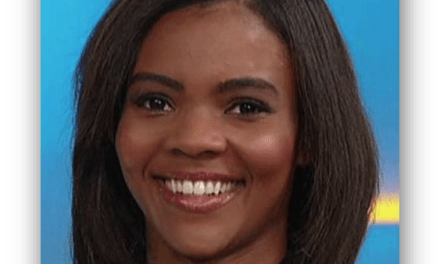 "Candace Owens Speaking Truth To So-Called ""Power"". Watch How absolutely Flummoxed They Are When She Respectfully Challenges Their Lies."