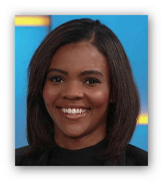 """Rich's Vids – Candace Owens Speaking Truth To So-Called """"Power"""". Watch How absolutely Flummoxed They Are When She Respectfully Challenges Their Lies."""
