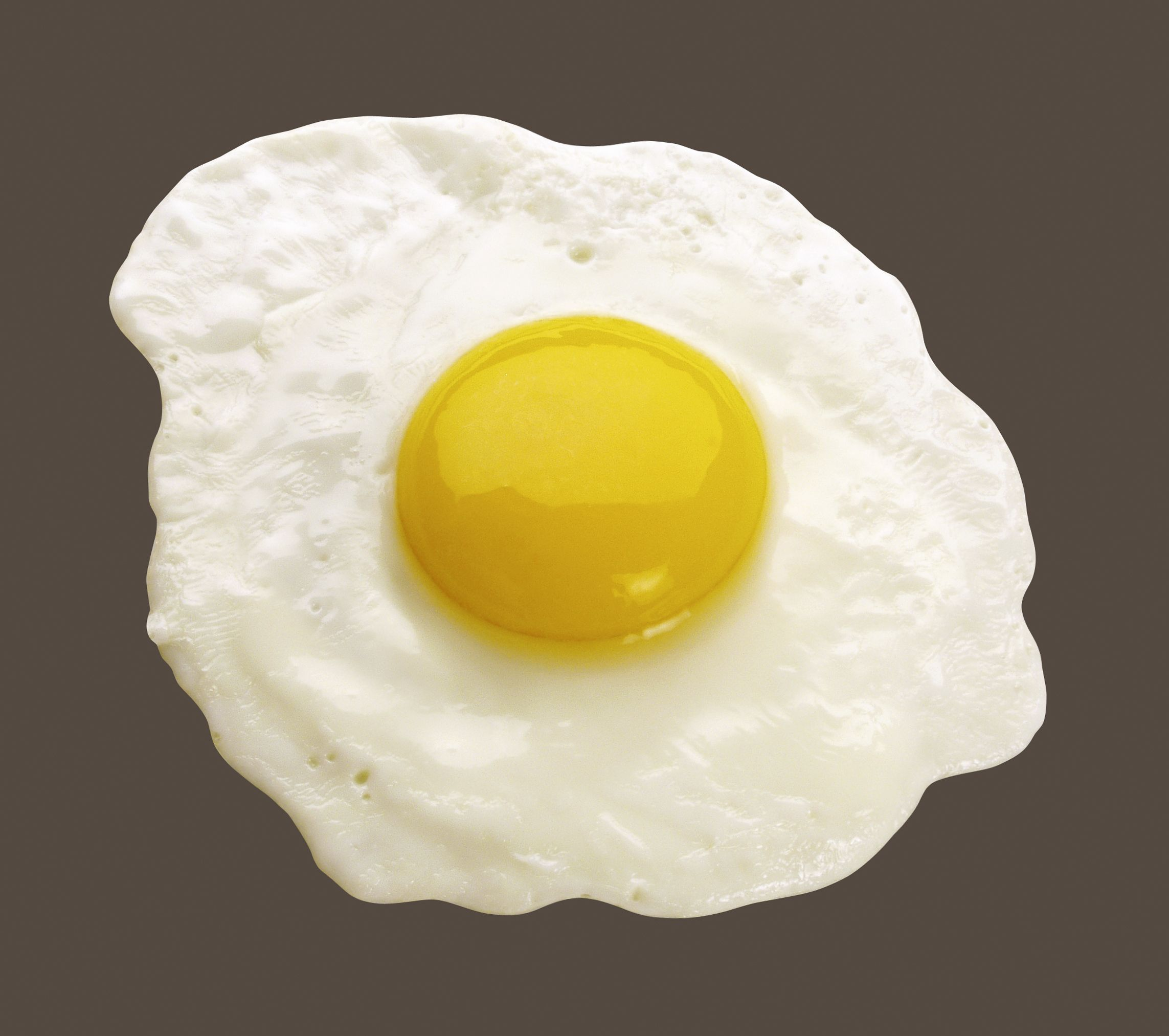 The Perfect Fried Egg Recipe  Dishmaps