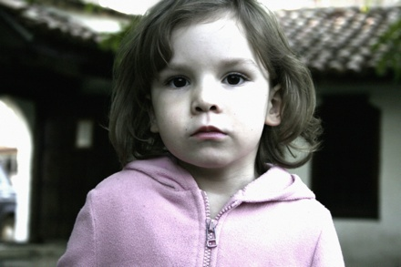 Protect children from re-homing