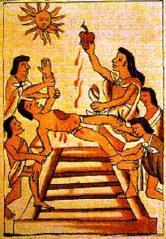 Aztec Cannibalism