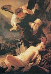 Abraham and his Son