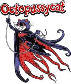 Octopussycat