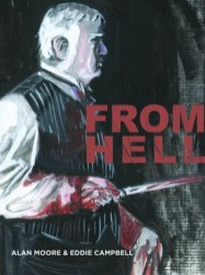 From Hell graphic novel