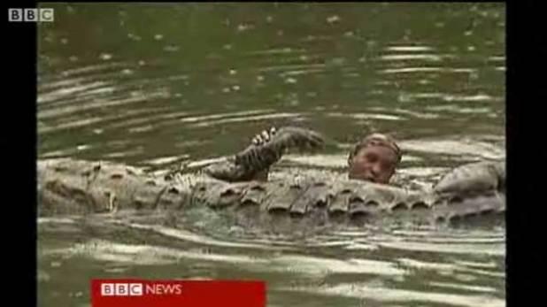 Pet Croc