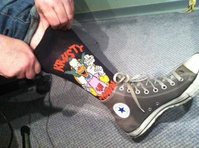 Torens Krusty Socks