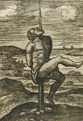 Impalement