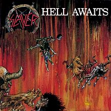 Slayer Hell Awaits