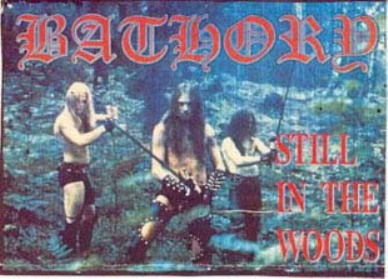 Bathory (Metal Band)