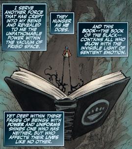 Book of the Black Lanterns