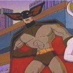 Bat guano rabies