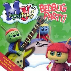 My Bedbugs childrens tv show