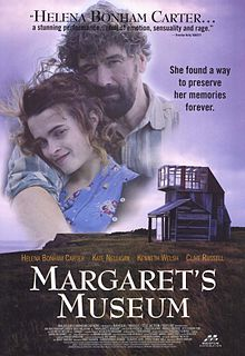 Margarets Museum movie