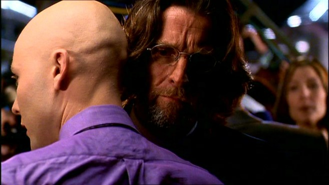 lex and lionel luthor smallville