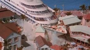 speed 2 cruise control movie cruise ships