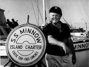 Gilligan's Island marooned TV show