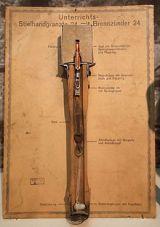 Model 24 Grenade