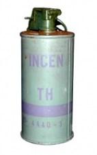 No. 76 Special Incendiary Grenade