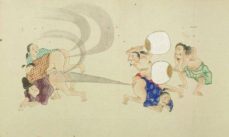 japanese-fart-scroll