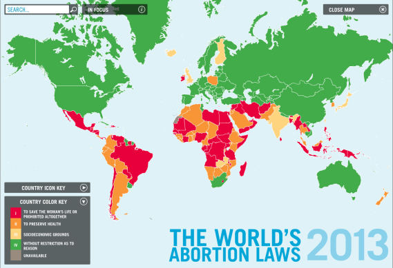 world-abortion-laws-2013