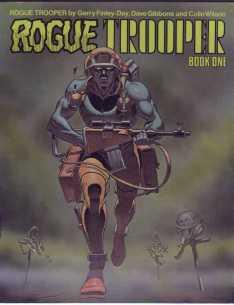 chemical warfare rogue trooper comic