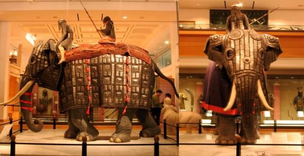 war-elephant