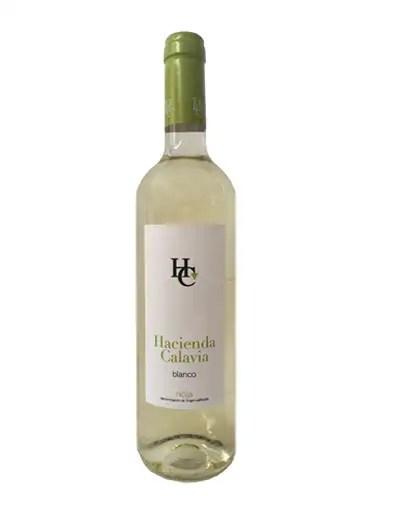 Rioja Weisswein Spanien