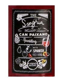 Logo Sangria Barcelona