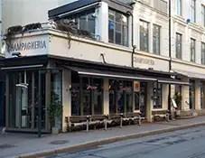 Cava Bar Champagneria Oslo