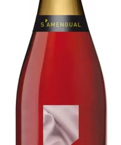 Cava Brut Rose S´Amengual