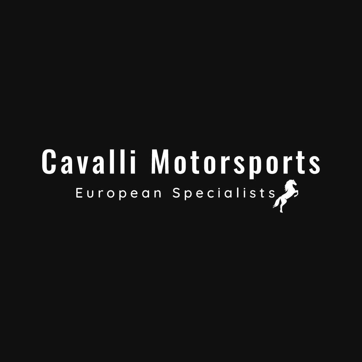 Cavalli Motorsports RACV Accredited Auto Care Centre New Gisborne