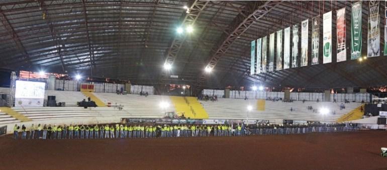2ª Copa SGP Tambor e Baliza