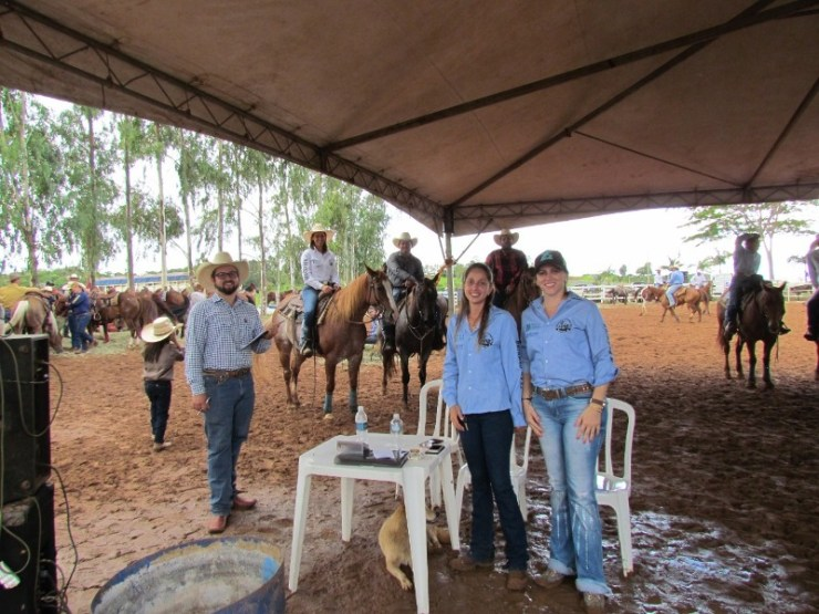 Copa West Wind de Ranch Sorting