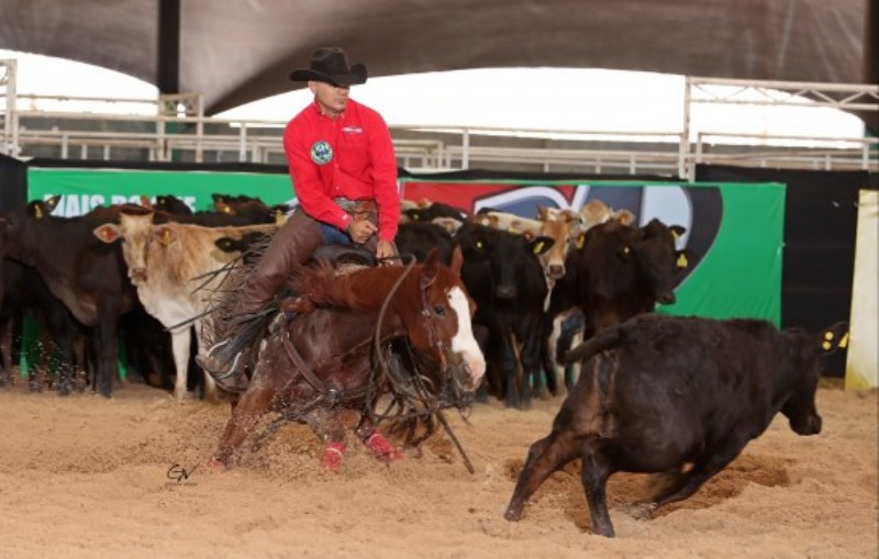 Campeonato Nacional ABQM