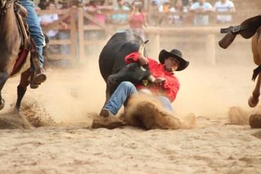 Jardel Henrique ganhou seu primeiro rodeio aos 14 anos