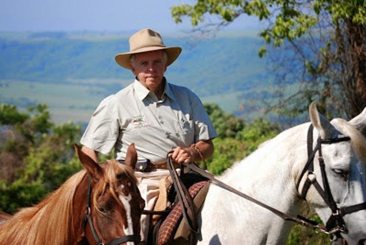 Pedroca Aguiar, 86 anos de idade, permanece um exemplo