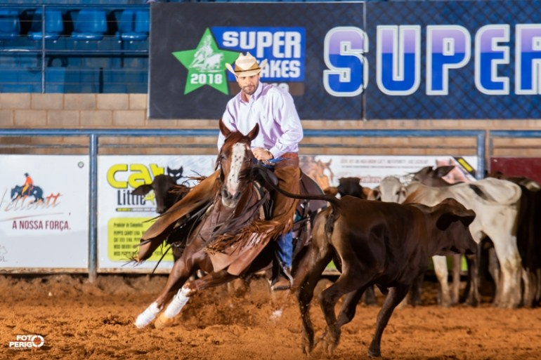 R$ 100 mil para campeões do Super Stakes ANCA