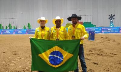 WBHA: Brasil encerra sua participação no Mundial da China