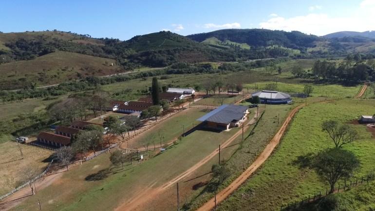 Caxambu entra no clima do Campeonato Brasileiro de Marcha Batida