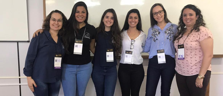 Grupo ClinEq apresenta pesquisas científicas sobre a raça Crioula