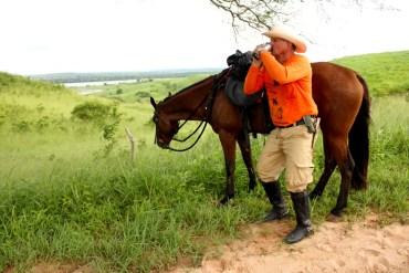 Cavalgar Nossa Paixão – Conhecendo o Brasil a cavalo!