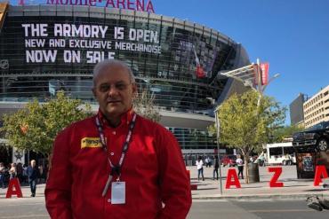 Conheça a história de Ney Macedo, o homem do rodeio na televisão!