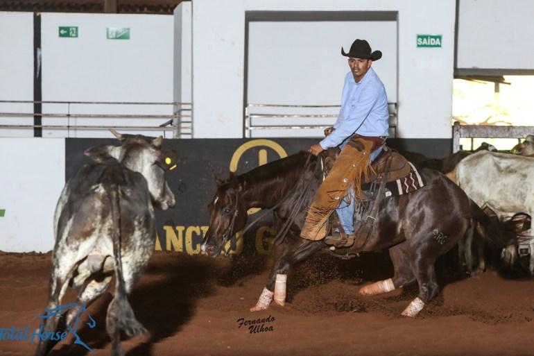Minas Gerais e Bahia dão início a campeonato de Apartação