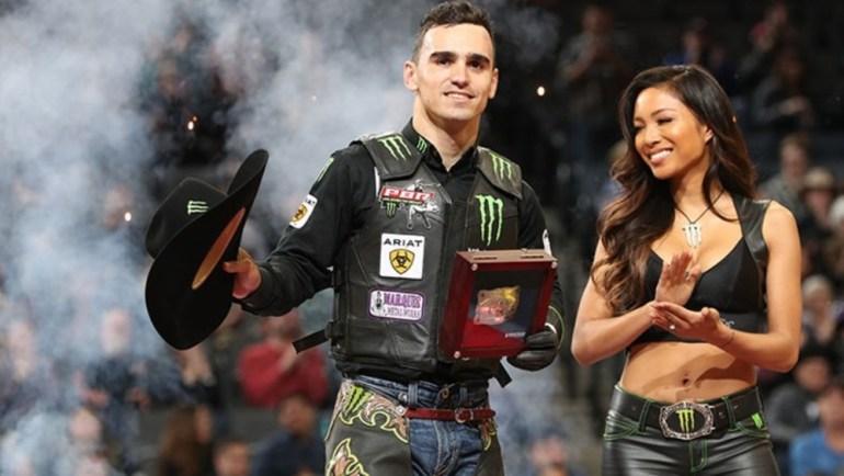 Leme vence PBR Sacramento; João Ricardo lidera o mundial