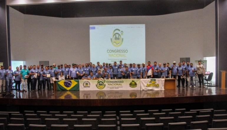 ABVAQ promove a 6º edição do Congresso Nacional de Vaquejada