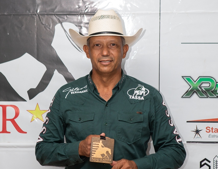 Campeonato Paulista de Rédeas realiza prova em Avaré