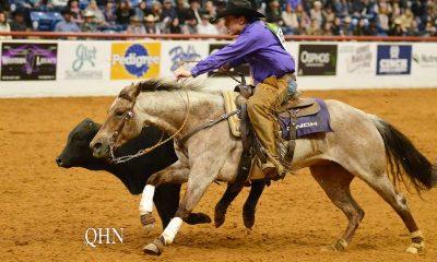 John Swales é bicampeão do World's Greatest Horseman