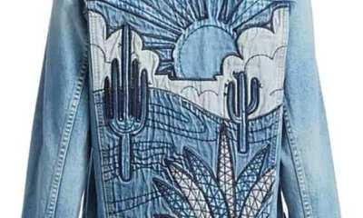 Patchwork denim um sucesso no universo jeanswear